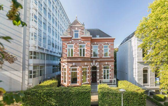 Appartementen Arnhem